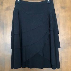 Evelyn P/S Skirt